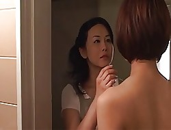 hot asian lesbians - sex movies tube